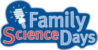 AAAS Family Science Days logo
