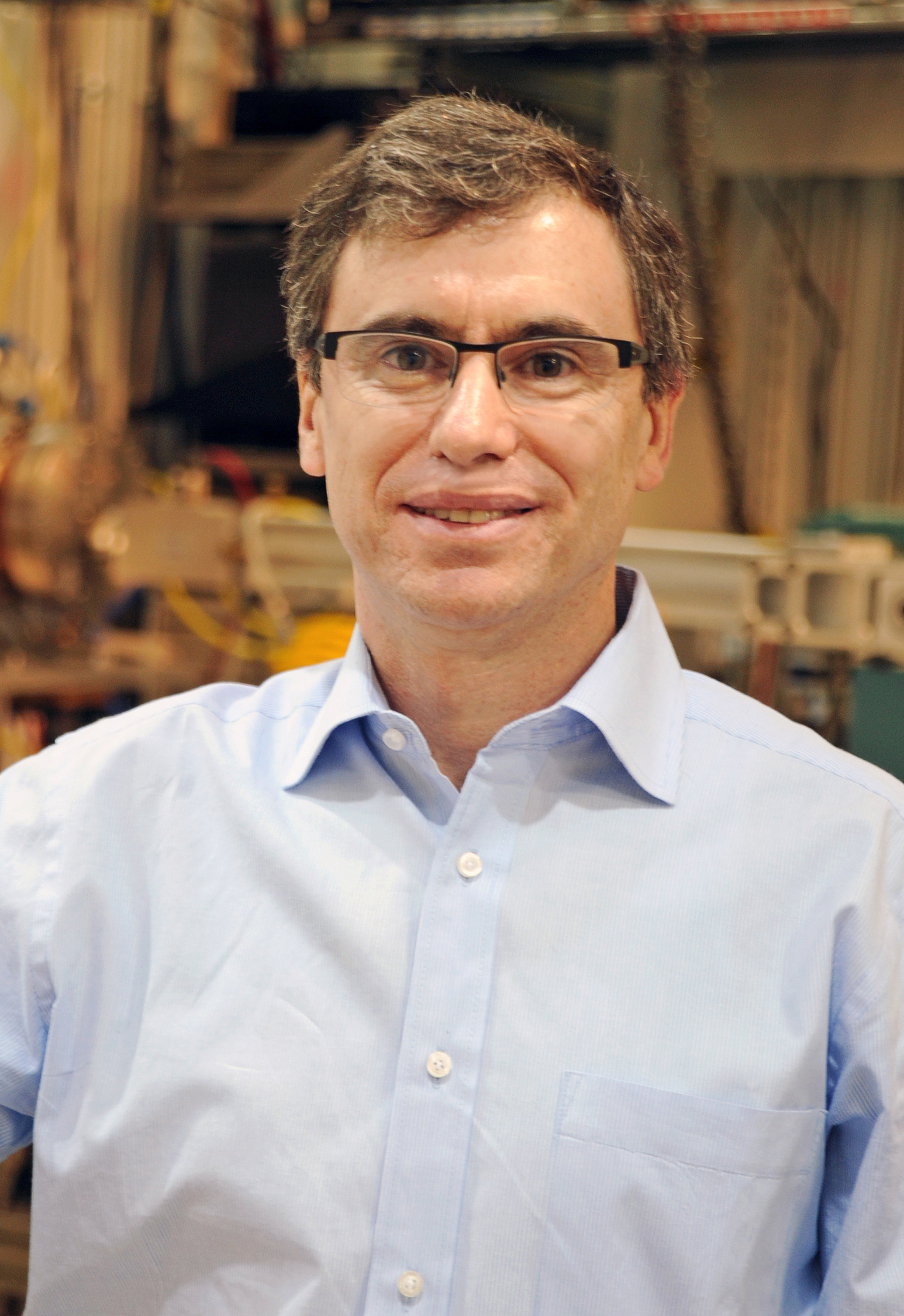 Haskel of XSD Named Winner of the 2015 Excellence in Beamline Science Award