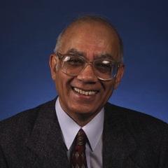 2000 Compton Award Winner Sinha