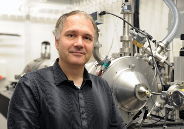 APS Award for Excellence in Beamline Science to Jan Ilavsky of XSD