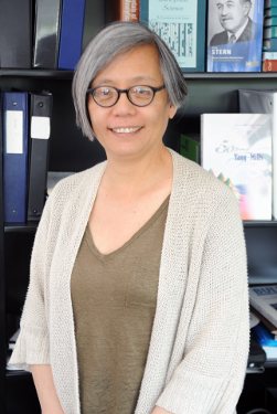 """Young of XSD Named Associate Editor of New Journal """"Structural Dynamics"""""""
