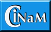 AIX Marseille University CiNaM logo