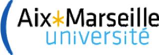 AIX Marseille University logo