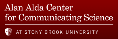 Alan Alda Center logo