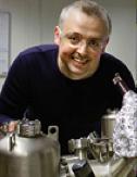 Anders Mikkelsen presents seminar in Argonne