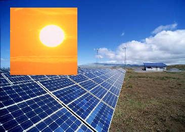 Cheaper Silicon Found Effective for Solar Cells