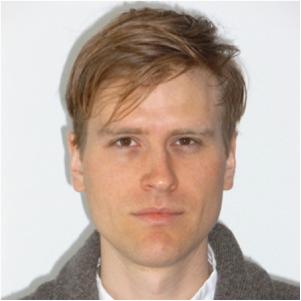 Jan Philipp Meyburg is a graduate student in chemistry