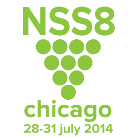 NSS-8 Nanoscale Conference in Chicago logo