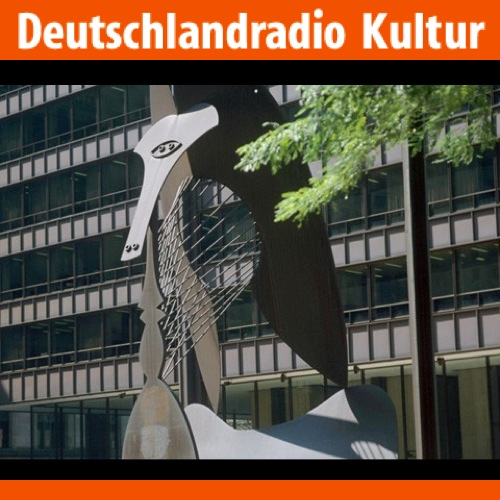 Volker Rose gives Interview to German radio station Deutschlandradio Kultur about Picasso research