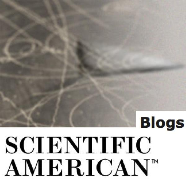 Scientific American Talk Volker Rose at March Meeting 2015