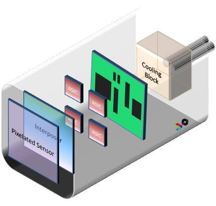 FASPAX schematic