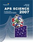 APS Science 2007