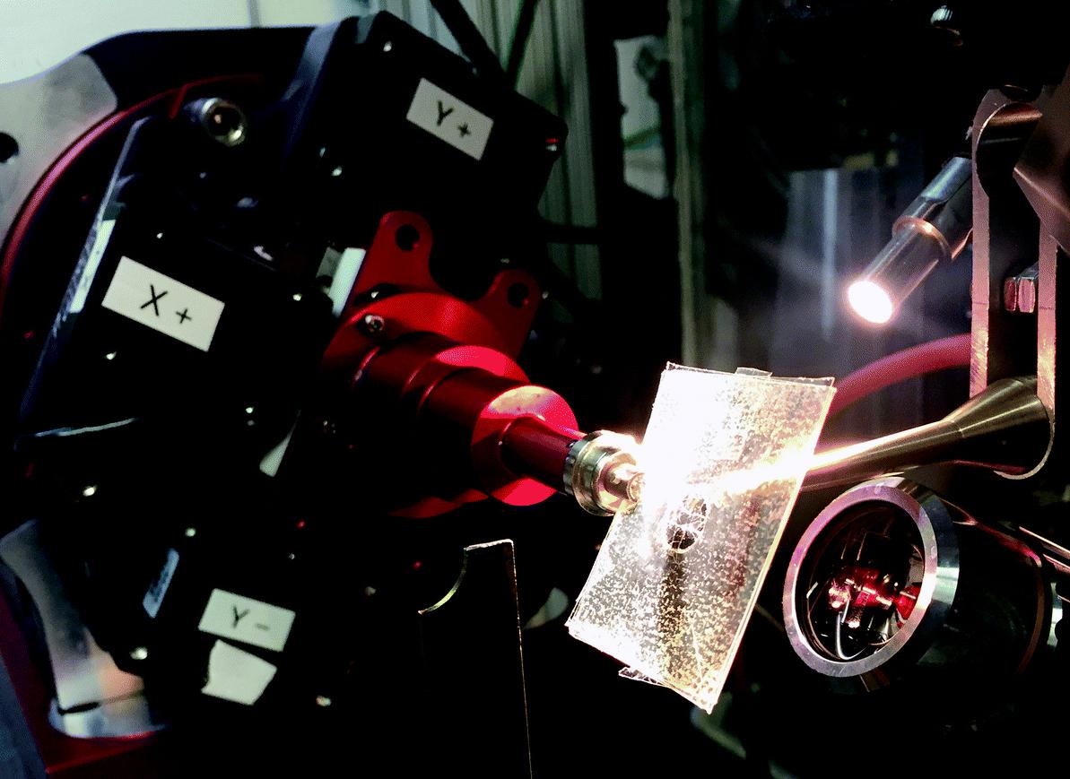 A Graphene Window to Better Microfluidics