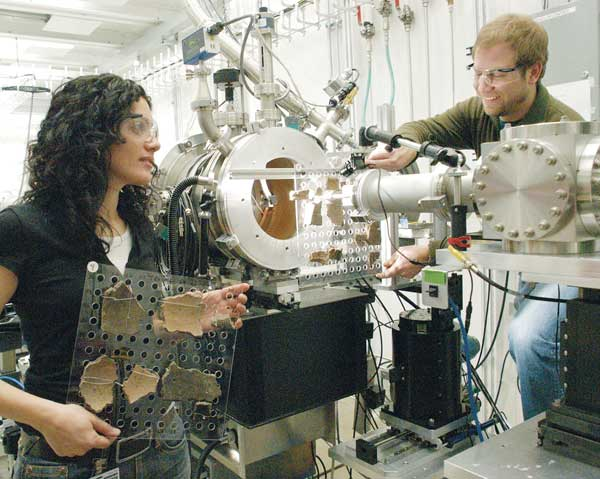 Argonne National Laboratory's Advanced Photon Source is supported by the U.S. Department of Energy, Office of Science, Office of Basic Energy Sciences under contract W-31-109-Eng-38. Argonne National Laboratory is a U.S. Department of Energy laboratory ma