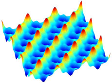 COBRA: Determining Atomic Positions in Thin-Film Structures and Interfaces