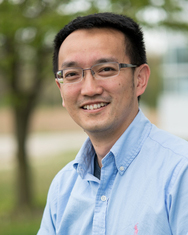 Haidan Wen of XSD Wins DOE Early Career Award