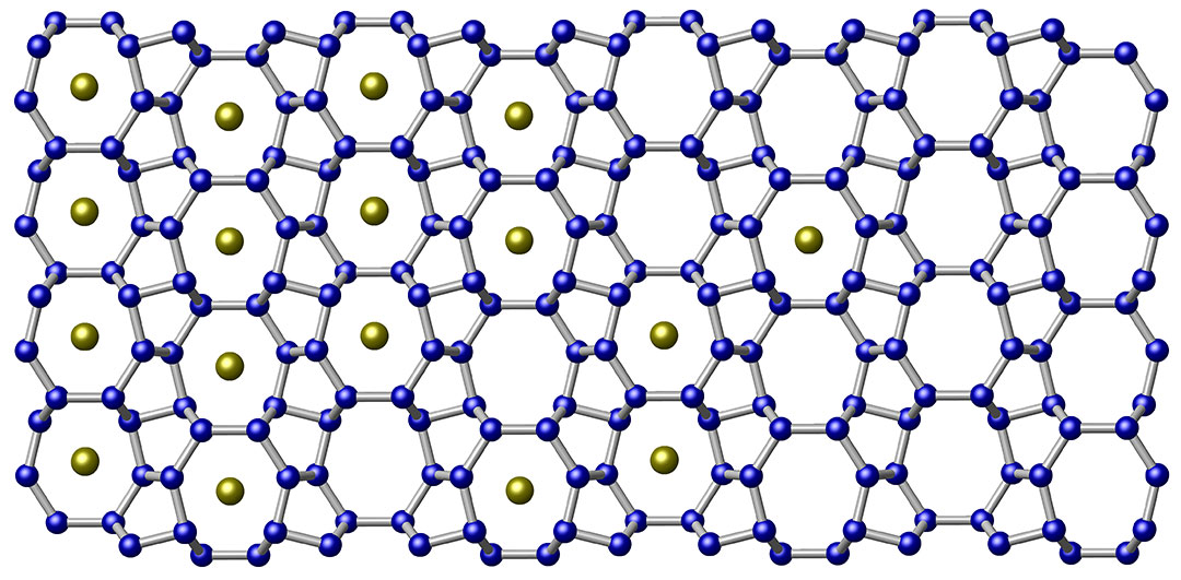 Novel Synthesis Process Holds Bright Future for Energy Devices