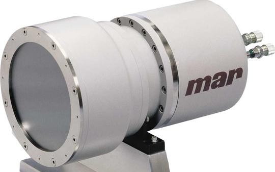 marccd detector
