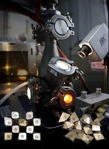 Taking the Measure of Molten Uranium Oxide