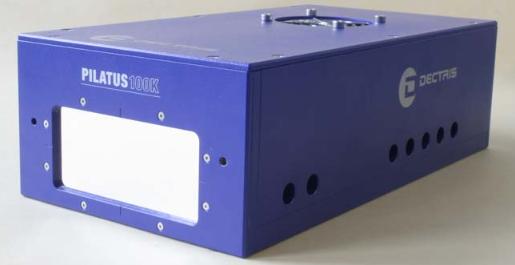 Pilatus Detector