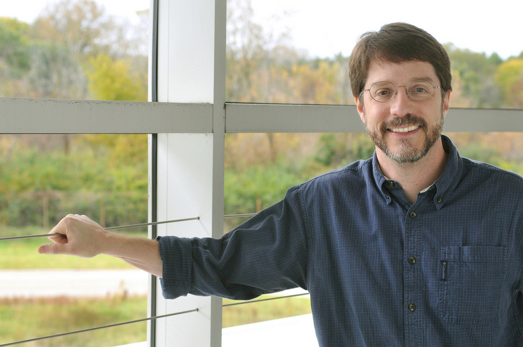 Streiffer Named ALD, Photon Sciences, and Director of the Advanced Photon Source at Argonne