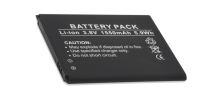 Iron in lithium-ion batteries