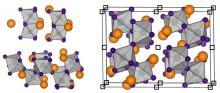 Complex bismuth iodides