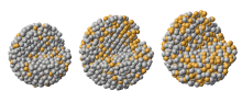 Controlling metallic nanomaterials
