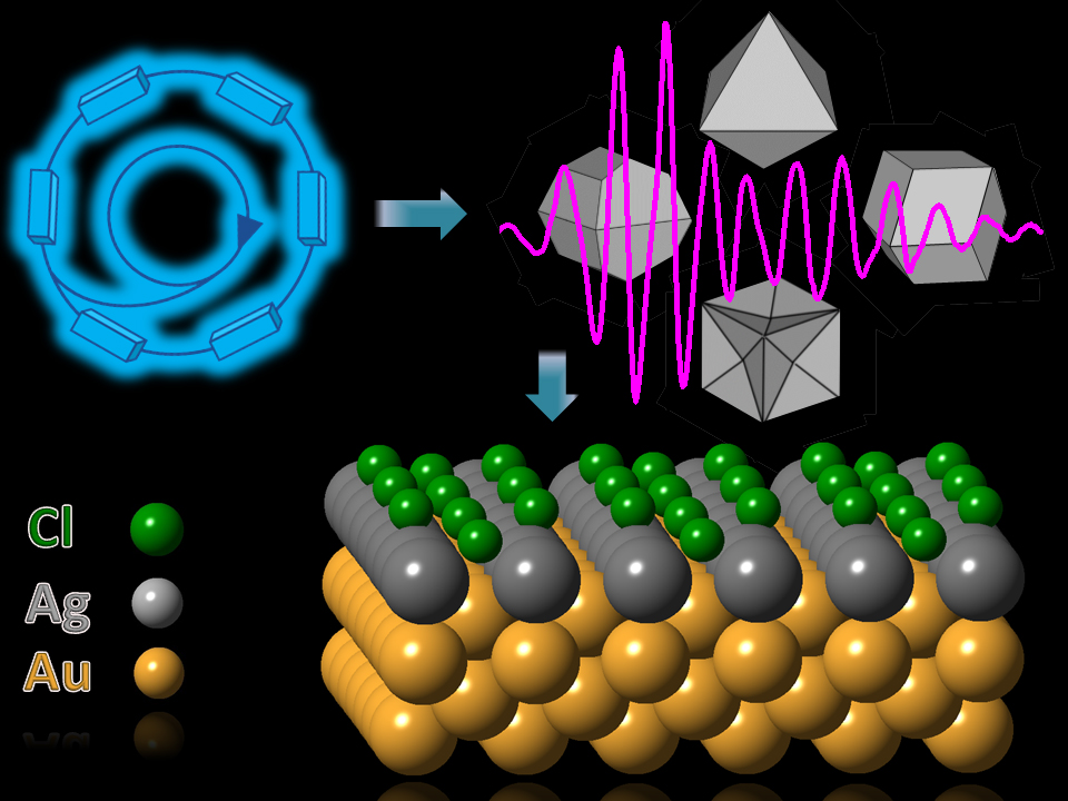 Uncovering the Recipe for Nanocrystal Growth