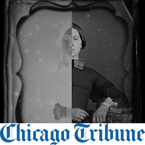 Chicago Tribune: Cultural heritage a small piece of Argonne's workload