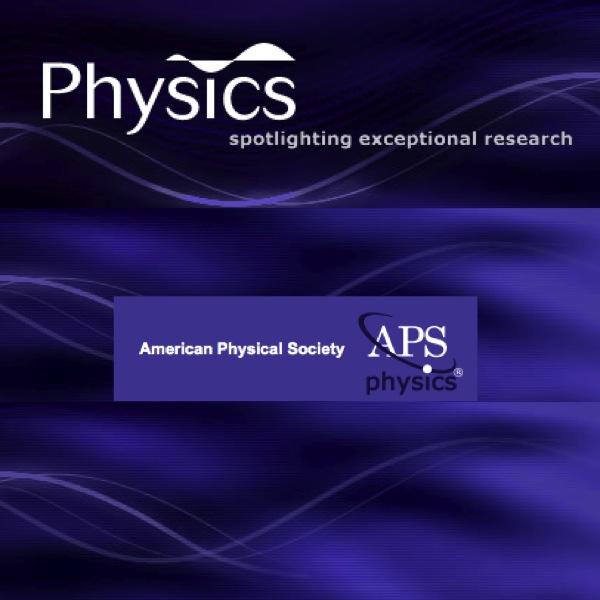 American Physical Society: Physics