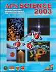 APS Science 2003