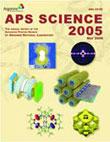 APS Science 2005